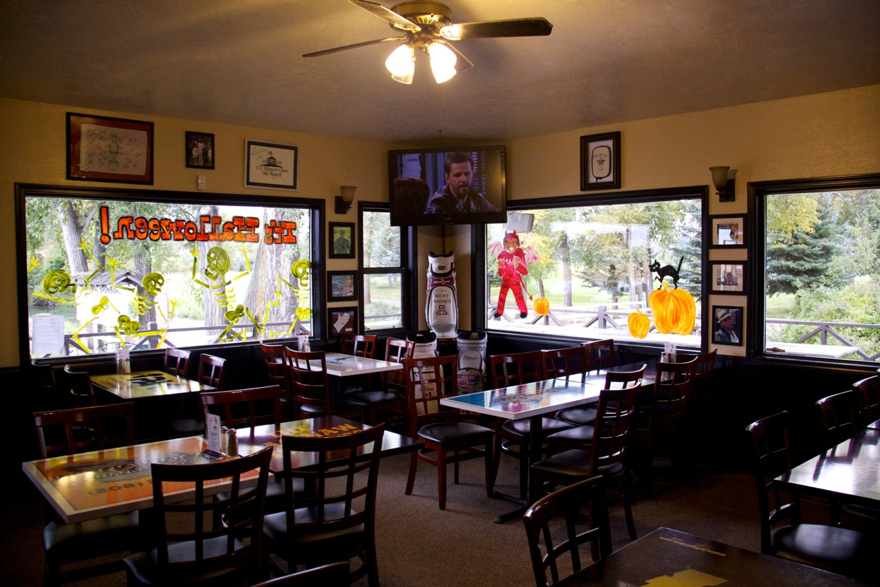 The Clubhouse Bar & Grill